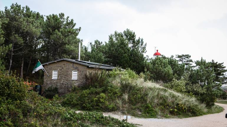 20 juli: Open dag Vlielander Kaasbunker