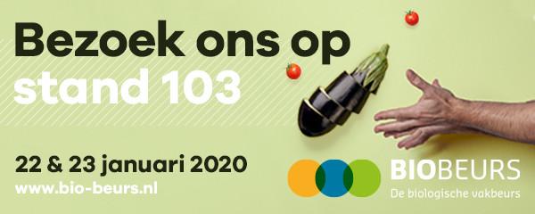 Bio Beurs 2020